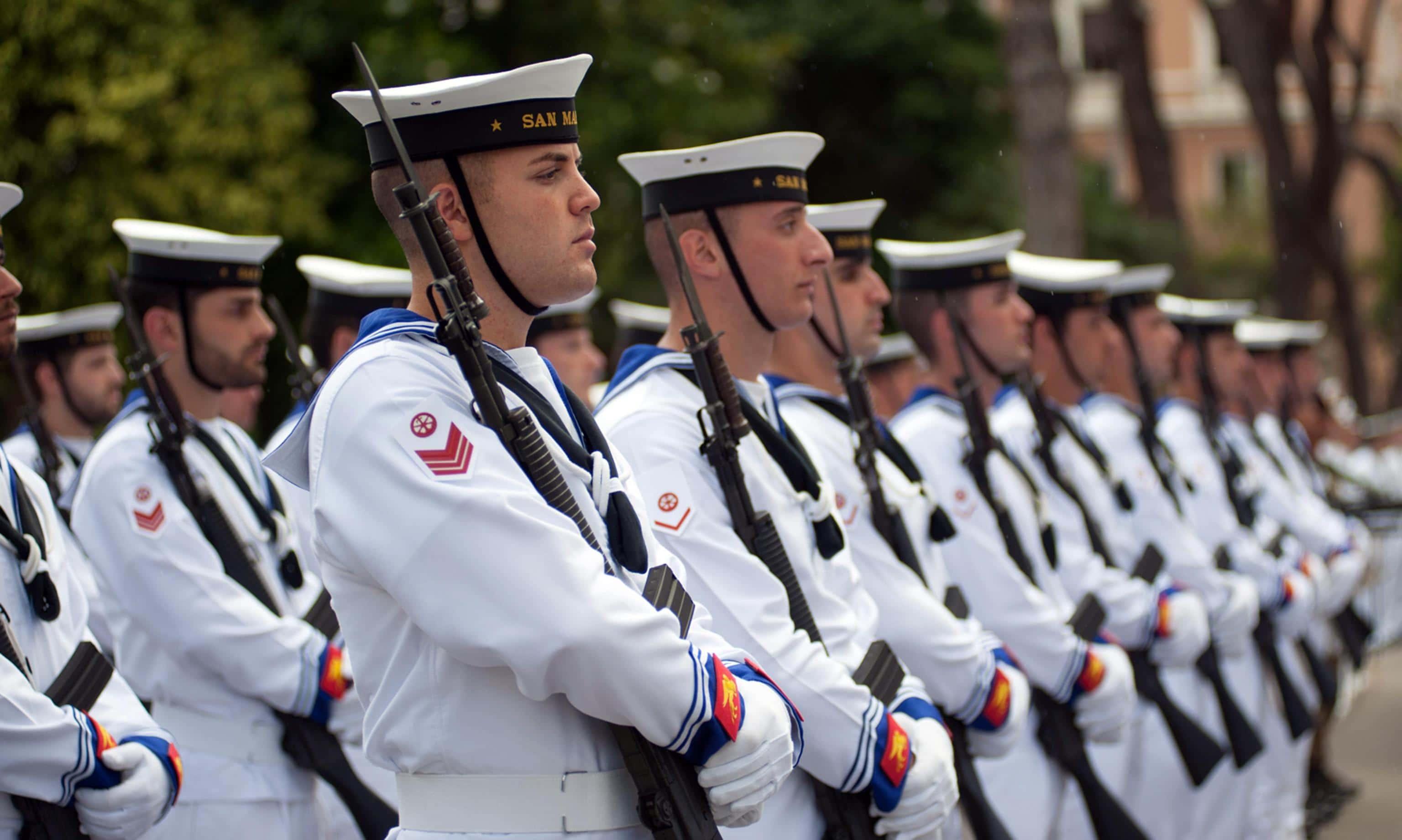 Marina Militare concorso